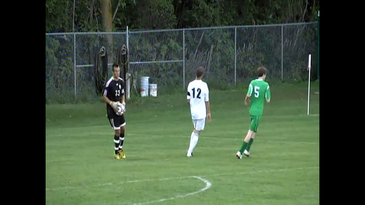 Chazy - Seton Catholic Boys  9-19-11