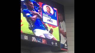 Rangers vlog #3 Rangers Vs Dundee Kenny Miller SENT OF
