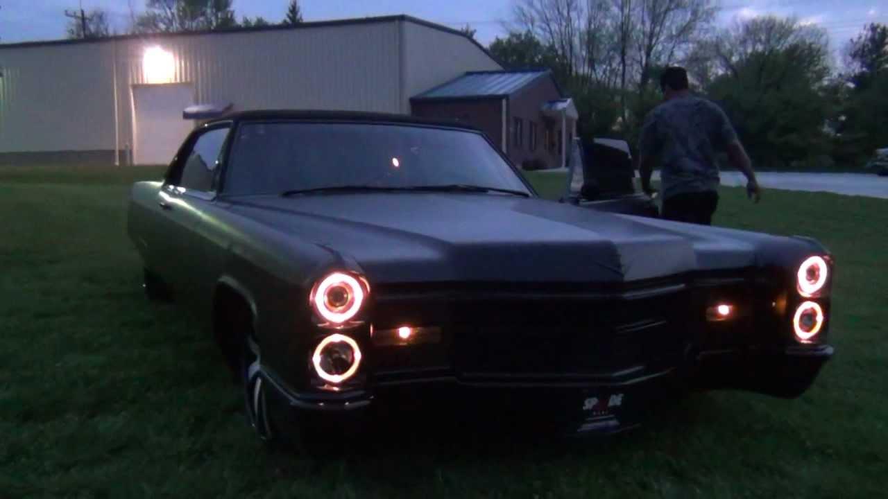 Solid Black Wallpaper 66 Cadillac Blacklac Opening Day Parade Spade Kreations