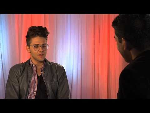 Xavier Dolan brings 'Heartbeats (Les amours imaginaires)' to TIFF