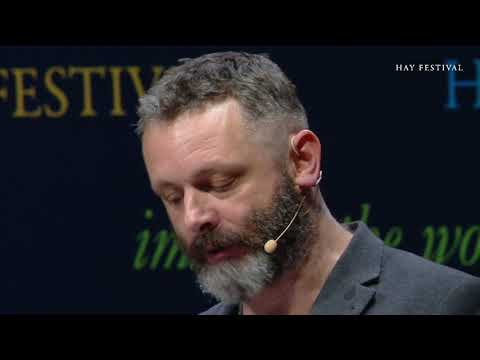 Aneurin Bevan Lecture: Michael Sheen Hay Festival 2017