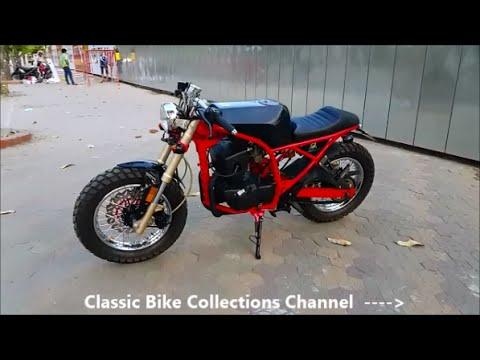 honda rebel cafe racer - honda cmx250 cafe racer - youtube