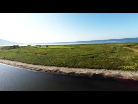 野付半島、サロマ湖 by ひでぴょん on YouTube
