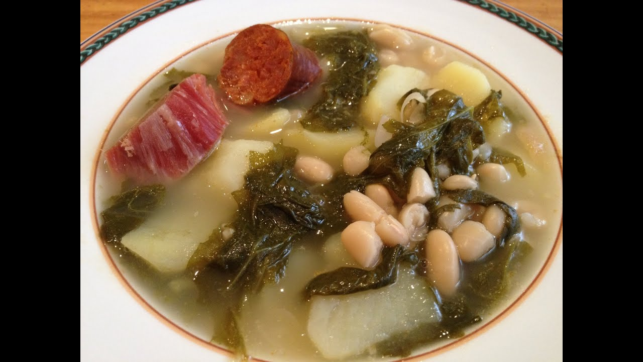 Image result for caldo gallego