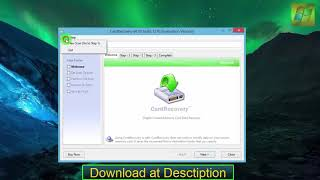 CardRecovery 6.10 B 1210