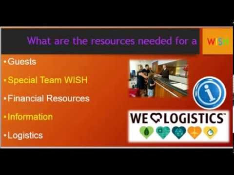 TQM WISH Presentation at University of Girona EMTM