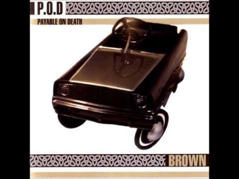 POD Brown full album