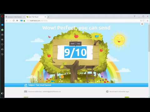 Bulk Email Server PowerMta Auto Installation - YouTube