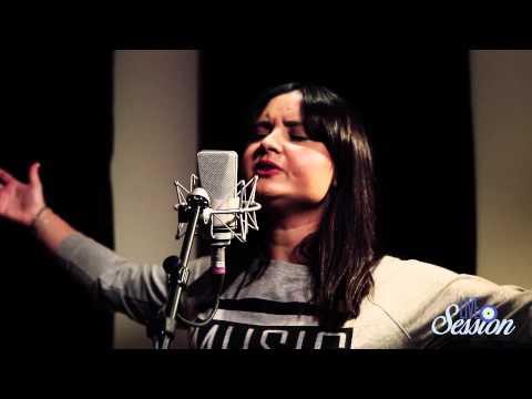"""Najet Ounis & Hamza Zeramdini """"Hate on me"""" on Live Session #1 ep.1"""