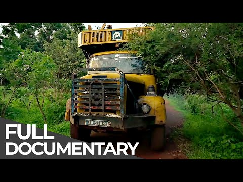 The Deadliest Roads In Senegal | Documentary