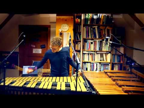 Leonhard Waltersdorfer || CHILDREN'S SONG || vibraphone & marimba for 1 player