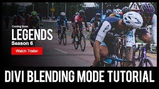 Divi 3.0 tutorial | Divi blending modes tutorial