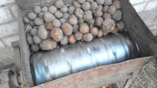 самодельная дробилка кормов(, 2014-05-04T16:49:45.000Z)