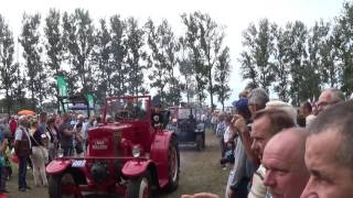 Wilkowice 2017 traktory
