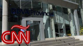 Banca en Florida, ¿afectada por las sanciones a PDVSA?