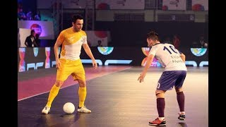 Falcao ●Magic Futsal Skills & Tricks |HD|