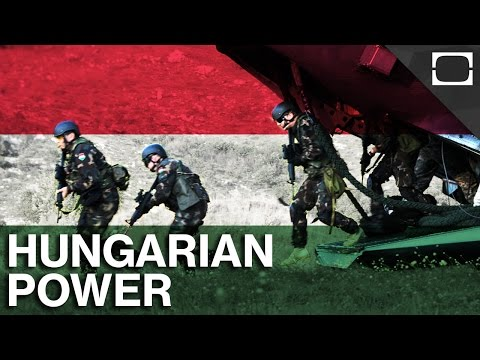 How Powerful Is Hungary?