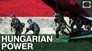 How Powerful Is Hungary?