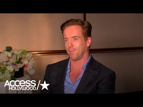 Damian Lewis On Playing A Hedge Fund King In time's 'Billions'  Access Hollywood