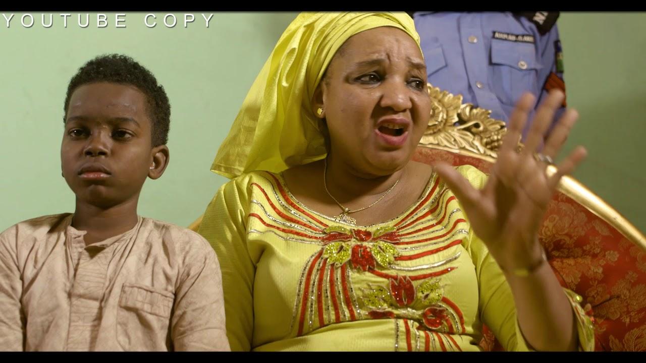 Download (JIKOKIN HAJIYA part 3) Latest Hausa Film (Musha Dariya) YA'U da AUDI (SABON FIM)