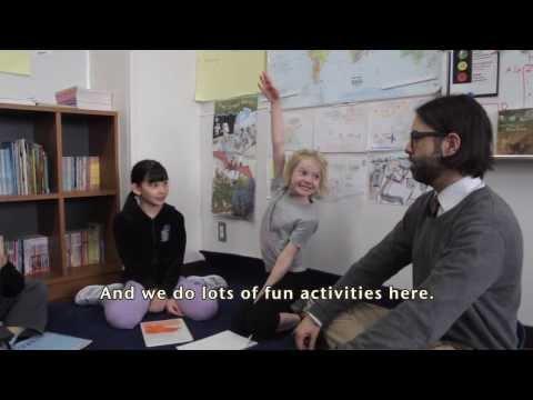 Hokkaido International School Niseko 2013