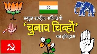 History of Electoral symbols | Lok Sabha Elections 2019