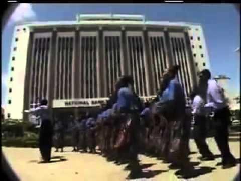 Ee Yahwe Simbanga - Kijitonyama Choir - Official Video