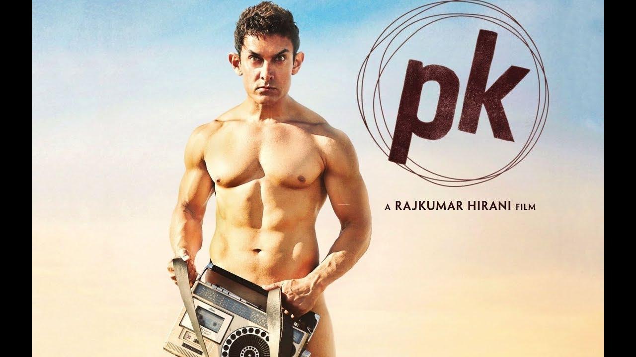 PK Peekay 1080p izle - Ölmeden önce izlenecek film listesinde 1.  #AamirKhan
