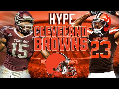 Cleveland Browns 2017 Hype Video   Defend The Land  