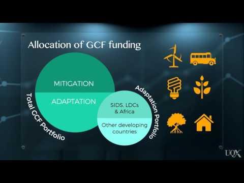 UQx Carbon101x 2.4.1.1b Case Study: Green Climate Fund