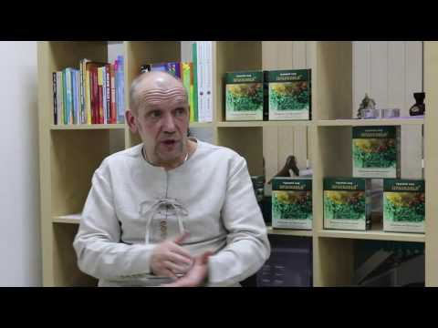 Миша Папулин о методе фитожара