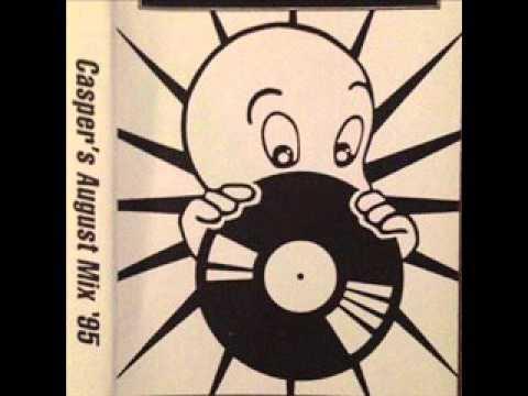 DJ Casper - August Mix 1995