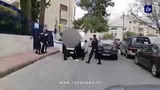 في ثاني أيام الحظر.. الأمن يضبط مواطنا خرق قرار حظر التجول في عمان