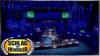 Die Highlights: Henssler vs. Leif - Schlag den Henssler