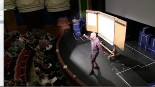 Alexander Bard: The Inevitability Of Participatory Culture (Alibis for Interaction 2015)