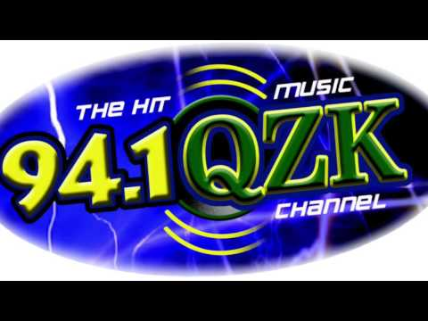 94.1 QZK (WQZK Keyser) 102.1 W271AT (Cumberland) Station ID
