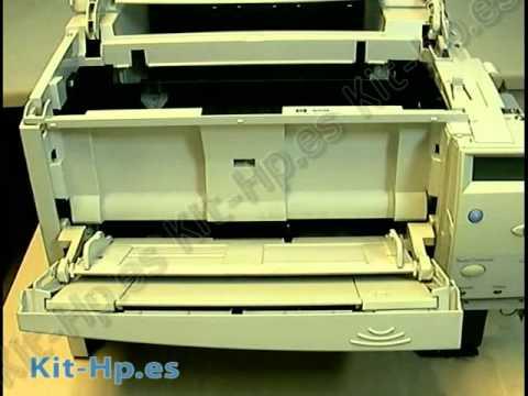 Kit 2300 - Kit Hp 2300 - Kit Mantenimiento 2300