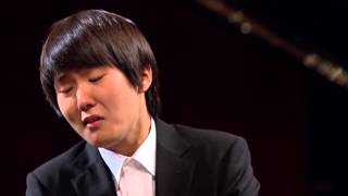 Seong-Jin Cho – Prelude in B flat major Op. 28 No. 21 (third stage)