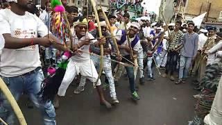 Gambar cover ભીલ આદિવાશી Bhil Adivasi Divas Dahod Video HD Divyesh parmar D N Parmar /Dil No Don Official/