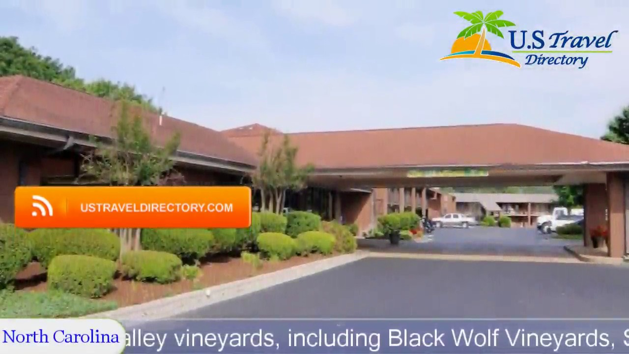 Quality Inn Mount Airy Hotels North Carolina
