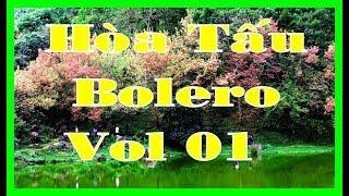 Chọn lọc Hòa Tấu BOLERO Đặc biệt 2018 - VOL 01 - Nhạc sống PHONG BẢO