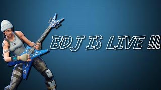 Solos + IDK Clan Tryouts (DAY 5) !! // Giveaway at 2K Subs !! // Fortnite Season 6 Grind !!