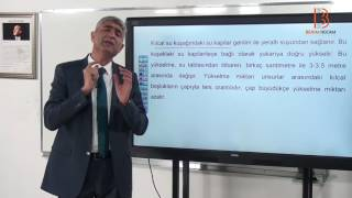57) Hidrografya - I - Mehmet Zor (2017)
