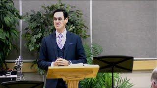 20210619 - Thankful by Faith: Pastor Marlon Seifert