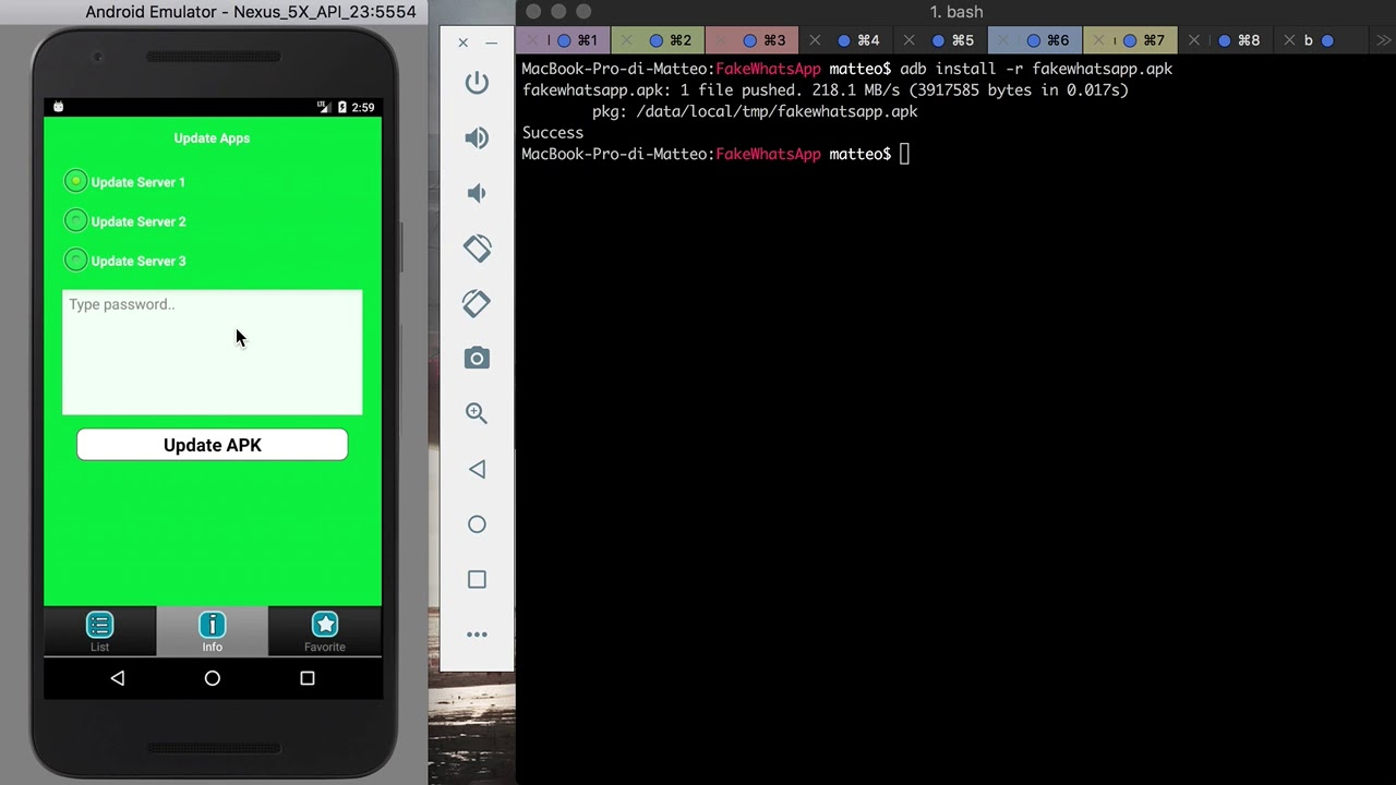 Fake WhatsApp and the Real Malware zLabs Discovered