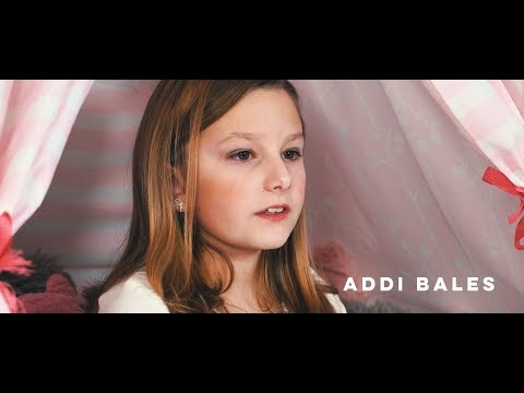 Addi Bales - Dressed to Kill Cancer 2018