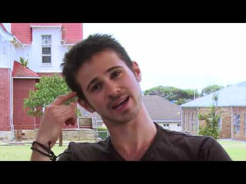 Connor Paolo: FRIEND REQUEST