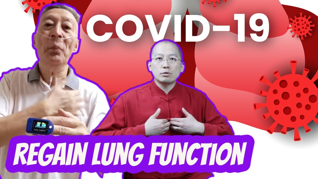 Ways to increase oxygen level & regain lung functions for COVID Patients (Distilled version!!)