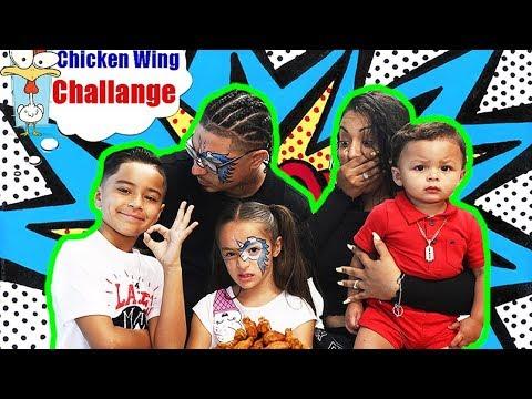 Sports Grill Chicken Wing Challenge Miami 2019