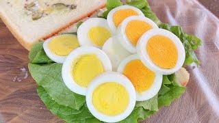 계란샌드위치 삶은계란으로 만들기